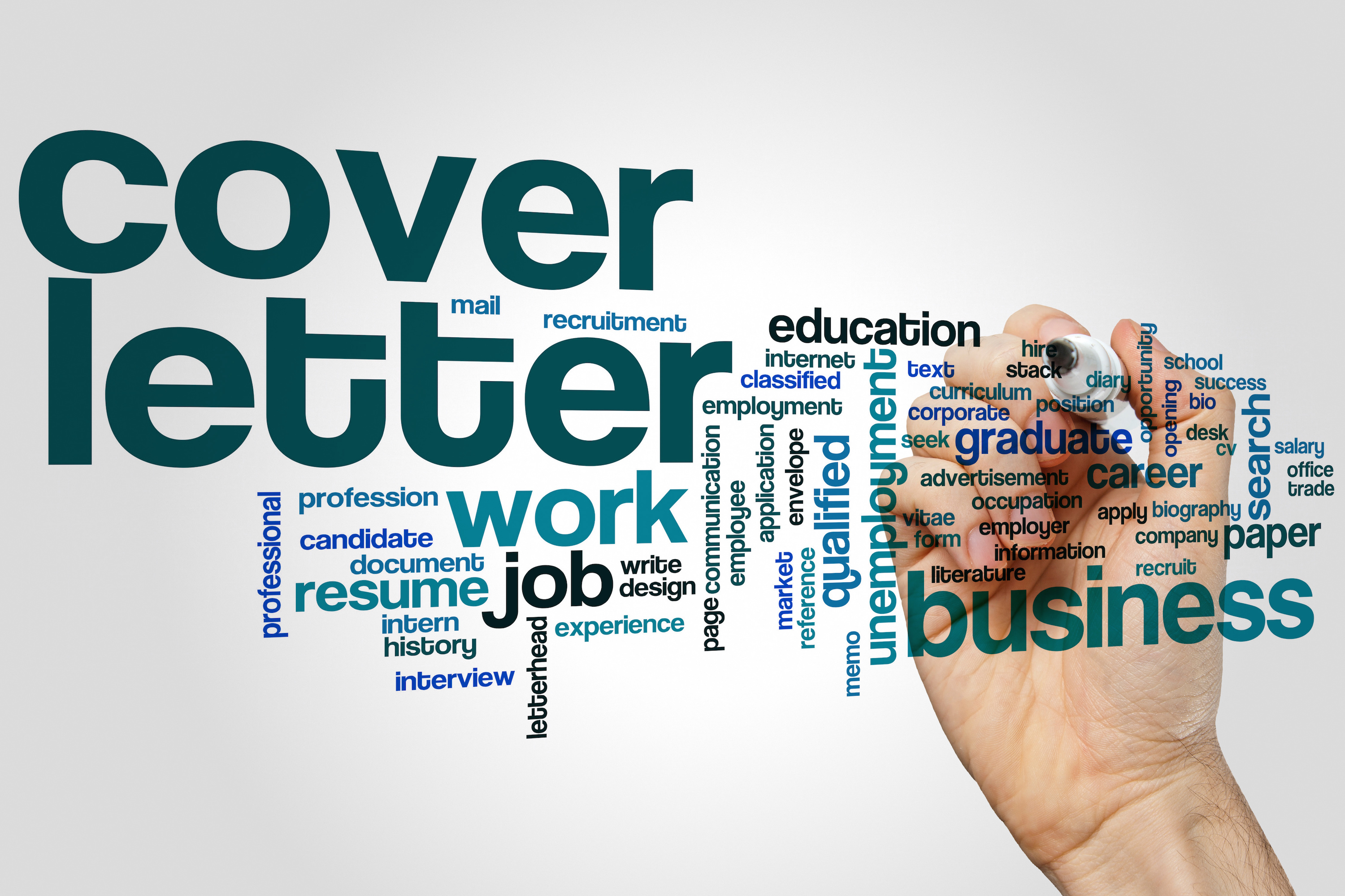 Cover Letter Writing - Leap Coaching