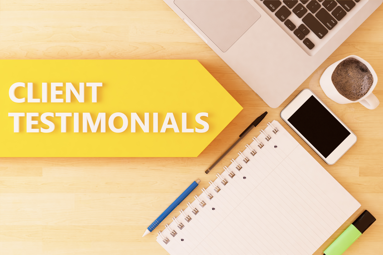 CV Testimonials