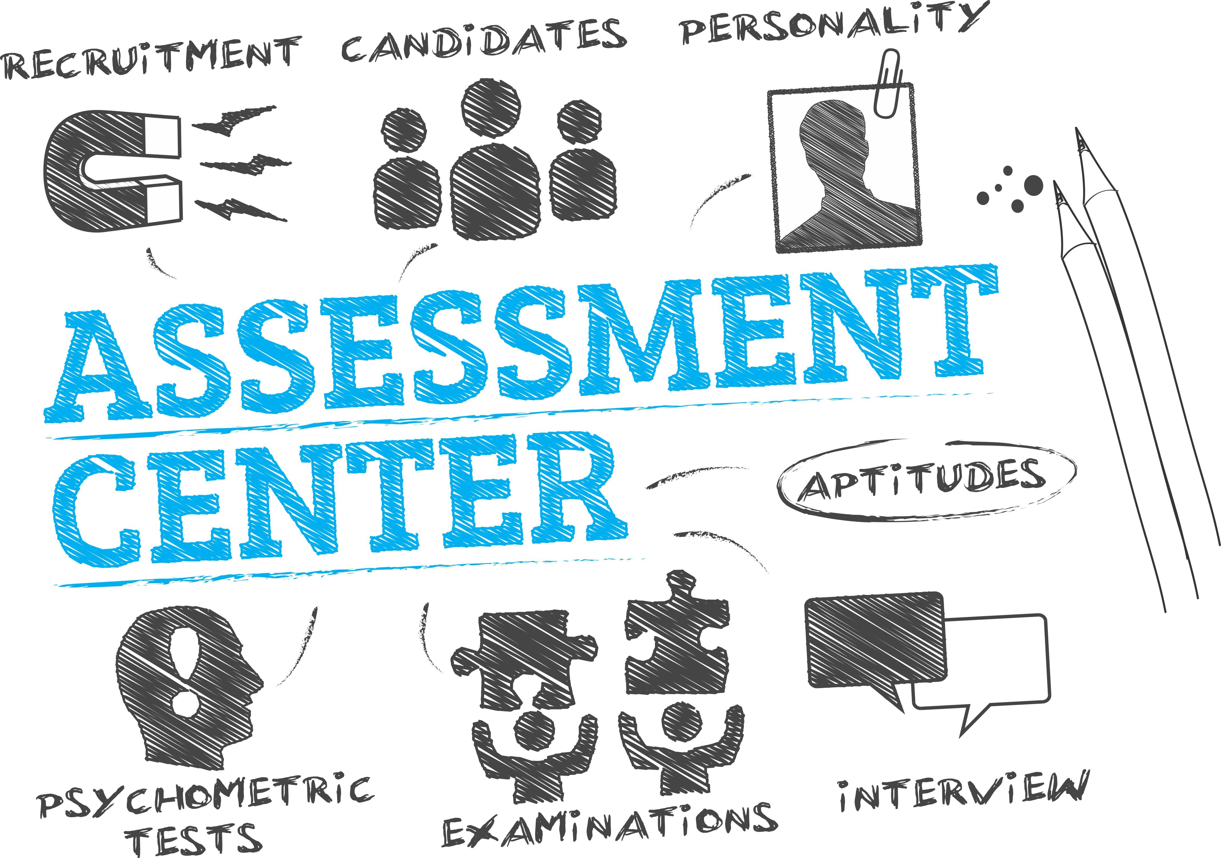 Assessment Centre Training