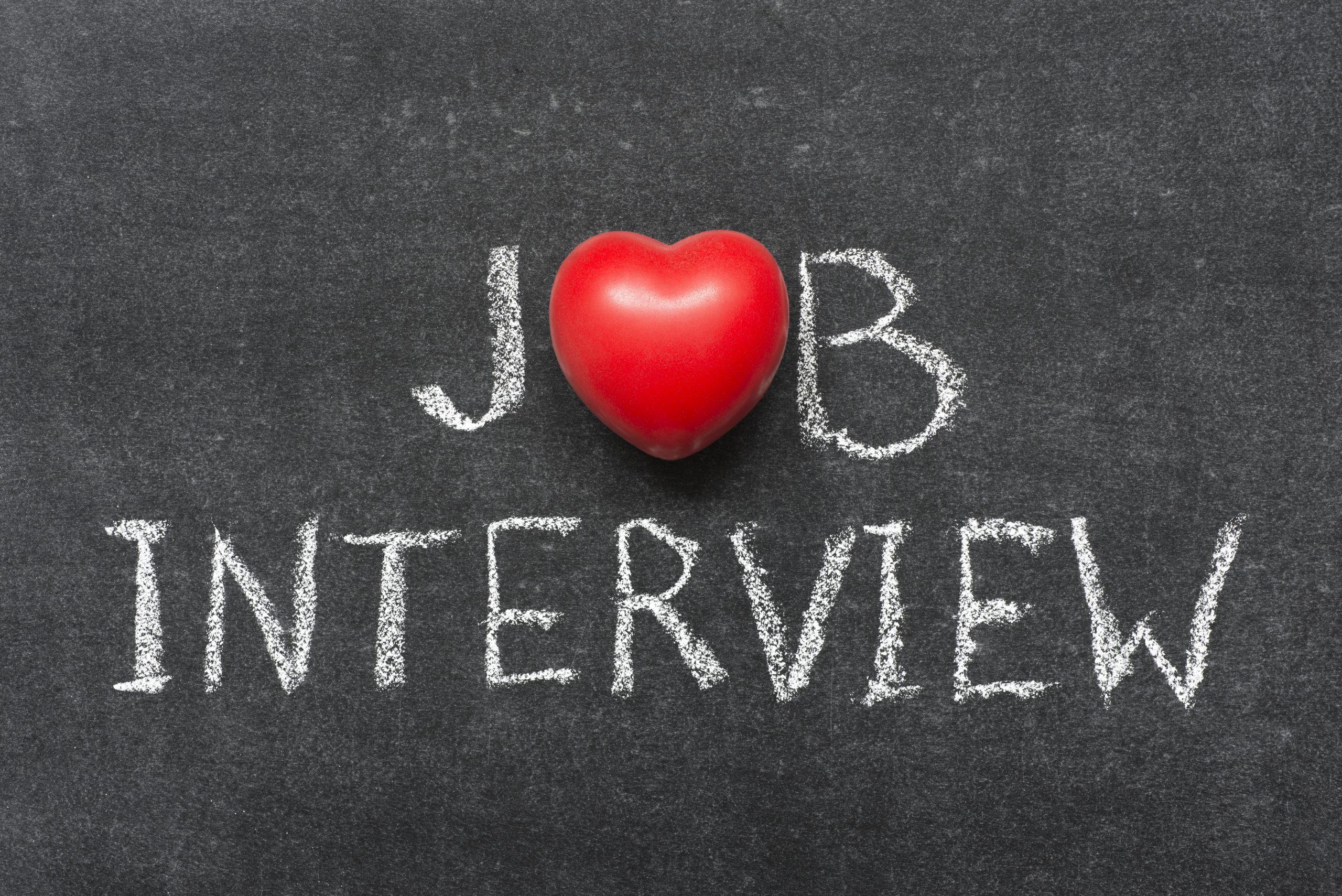 Fear Interviews